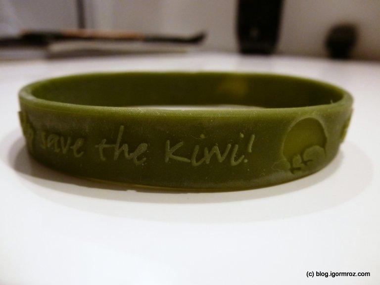 Save the Kiwi band