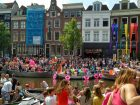 Amsterdam Gay Pride 2016