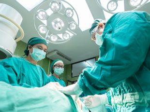 jak przeżyć artroskopie?