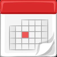 symbol kalendarza